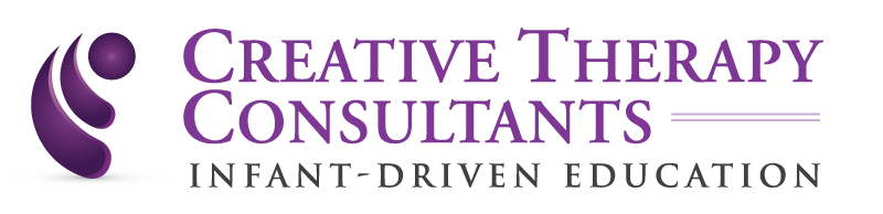 Creative Therapy Consultants Sticky Logo Retina