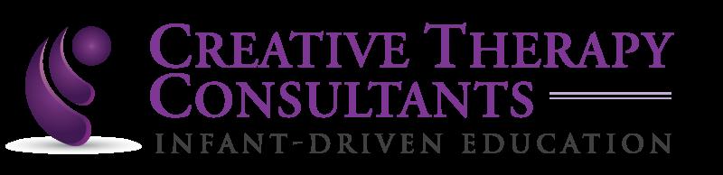 Creative Therapy Consultants Retina Logo